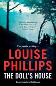 The Doll's House (ebok) av Louise Phillips