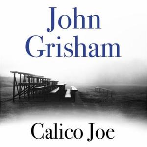 Calico Joe (lydbok) av John Grisham, Ukjent