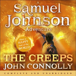 The Creeps (lydbok) av John Connolly