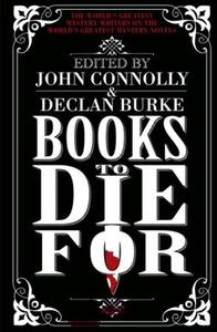 Books to Die For (ebok) av John Connolly, Dec