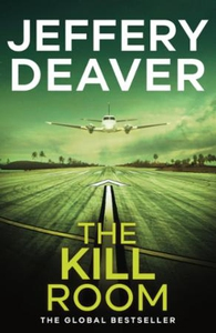 The Kill Room (ebok) av Jeffery Deaver