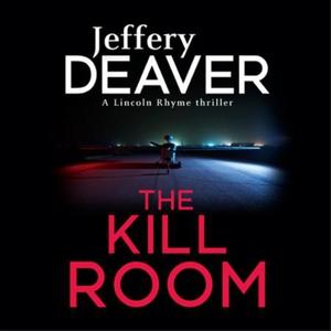 The Kill Room (lydbok) av Jeffery Deaver, Ukj