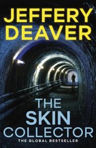 The Skin Collector (ebok) av Jeffery Deaver