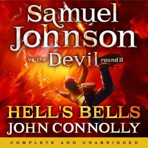 Hell's Bells (lydbok) av John Connolly, Ukjen