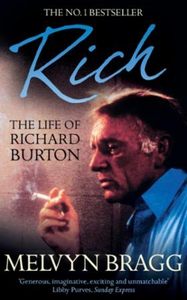 Rich: The Life of Richard Burton (ebok) av Me