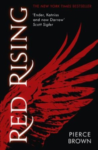 Red Rising (ebok) av Pierce Brown