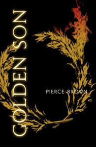 Golden Son (ebok) av Pierce Brown
