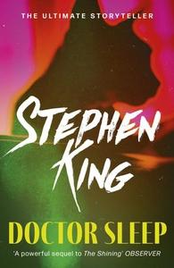 Doctor Sleep (ebok) av Stephen King