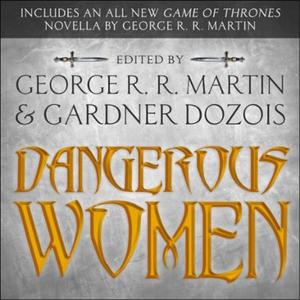Dangerous Women (lydbok) av Ukjent, Various,