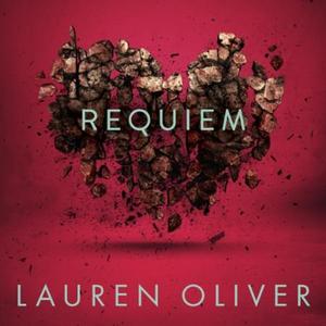 Requiem (Delirium Trilogy 3) (lydbok) av Laur