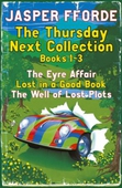 The Thursday Next Collection 1-3