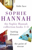 The Sophie Hannah Collection 1-3