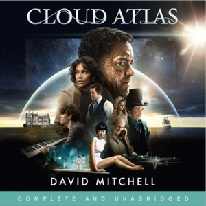 Cloud Atlas (lydbok) av David Mitchell