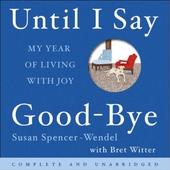 Until I Say Good-Bye