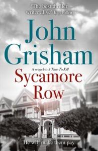 Sycamore Row (ebok) av John Grisham