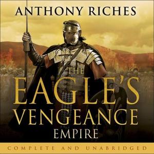 The Eagle's Vengeance: Empire VI (lydbok) av