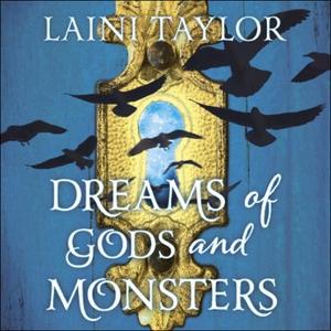 Dreams of Gods and Monsters (lydbok) av Laini