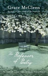 The Professor of Poetry (ebok) av Grace McCle