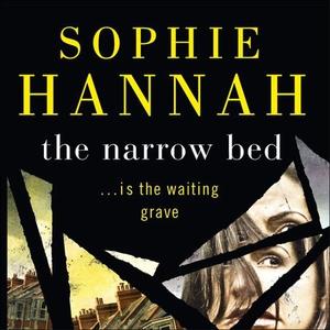 The Narrow Bed (lydbok) av Sophie Hannah, Ukj