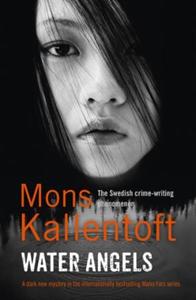 Water Angels (ebok) av Mons Kallentoft