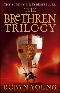 The Brethren Trilogy (ebok) av Robyn Young