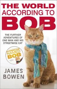 The World According to Bob (ebok) av James Bo