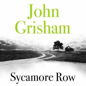 Sycamore Row (lydbok) av John Grisham, Ukjent