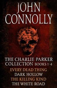 The Charlie Parker Collection 1-4 (ebok) av J
