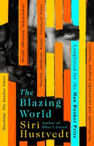 The Blazing World (ebok) av Siri Hustvedt