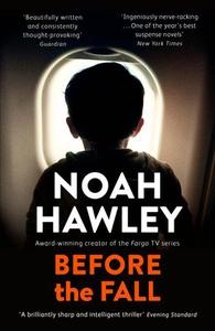 Before the Fall (ebok) av Noah Hawley
