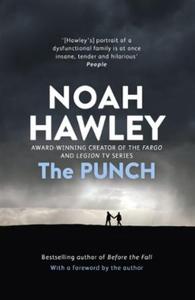 The Punch (ebok) av Noah Hawley
