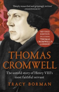 Thomas Cromwell (ebok) av Tracy Borman