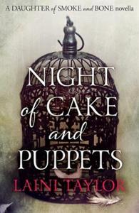 Night of Cake and Puppets (ebok) av Laini Tay