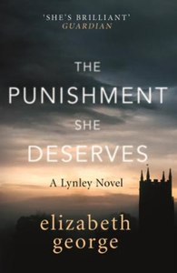 The Punishment She Deserves (ebok) av Elizabe