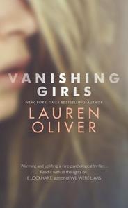 Vanishing Girls (ebok) av Lauren Oliver