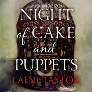 Night of Cake and Puppets (lydbok) av Laini T