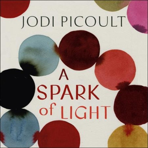 A Spark of Light (lydbok) av Jodi Picoult, Uk