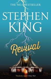 Revival (ebok) av Stephen King