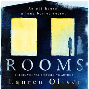 Rooms (lydbok) av Ukjent, Lauren Oliver