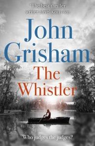 The Whistler (ebok) av John Grisham