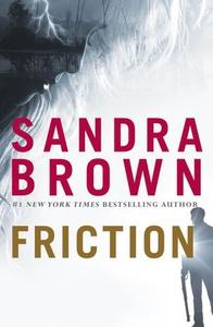 Friction (ebok) av Sandra Brown