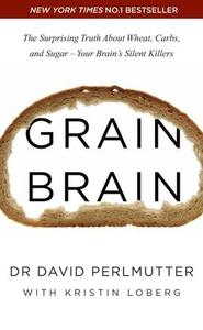 Grain Brain (ebok) av David Perlmutter