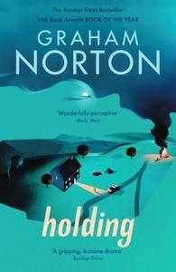 Holding (ebok) av Graham Norton