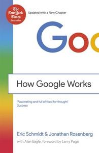 How Google Works (ebok) av Eric Schmidt, Jona