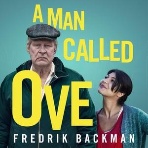 A Man Called Ove (lydbok) av Fredrik Backman