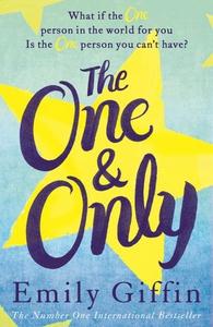 The One & Only (ebok) av Emily Giffin