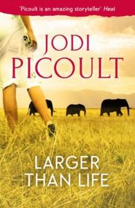 Larger Than Life (ebok) av Jodi Picoult