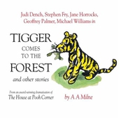Tigger Comes To The Forest & Other Stories