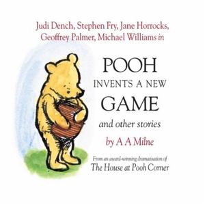 Pooh Invents a New Game and Other Stories (ly