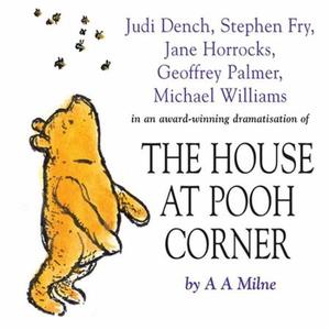 House At Pooh Corner (lydbok) av A.A. Milne,